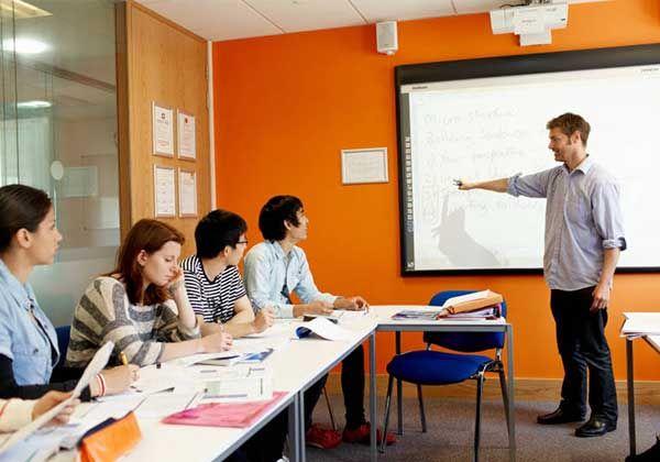 Лето с пользой: подготовка к IELTS в Великобритании. Фото - 3