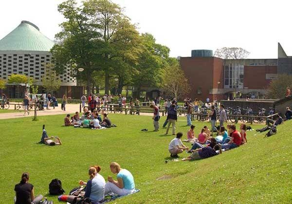 Лето с пользой: подготовка к IELTS в Великобритании. Фото - 6