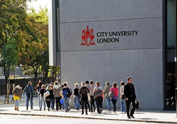 Учеба и быт студентов в Великобритании. Фото - 11