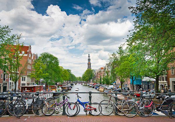 Образование в Нидерландах – большие возможности для украинских студентов. Фото - 4