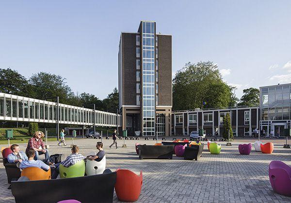 Образование в Нидерландах – большие возможности для украинских студентов. Фото - 11
