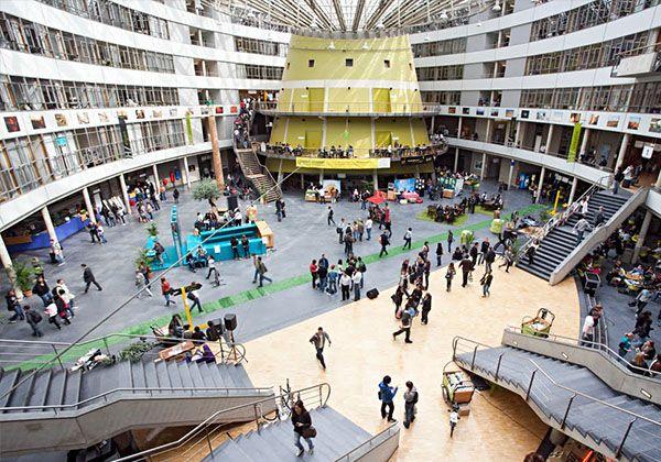 Образование в Нидерландах – большие возможности для украинских студентов. Фото - 8