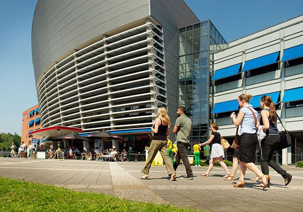 Образование в Нидерландах – большие возможности для украинских студентов. Фото - 10