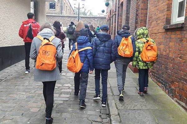 Дневник групповой поездки Oxford International - Royal Holloway University 27.03 - 10.04.2018 . Фото - 21