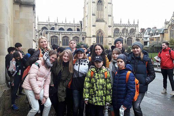 Обучение в групповых поездках от компании DEC education. Отзыв Олеси Воротинцевой. Фото - 8