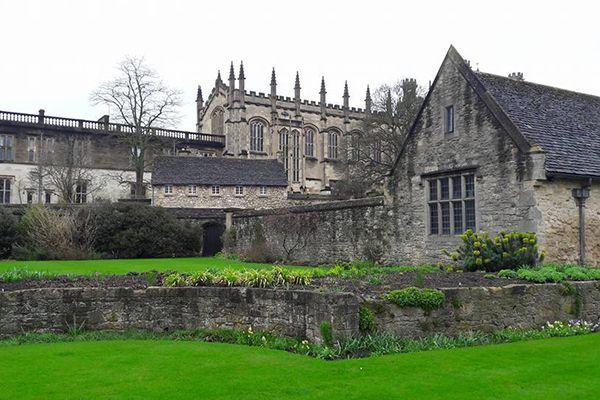 Дневник групповой поездки Oxford International - Royal Holloway University 27.03 - 10.04.2018 . Фото - 24