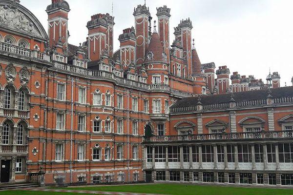Дневник групповой поездки Oxford International - Royal Holloway University 27.03 - 10.04.2018 . Фото - 26