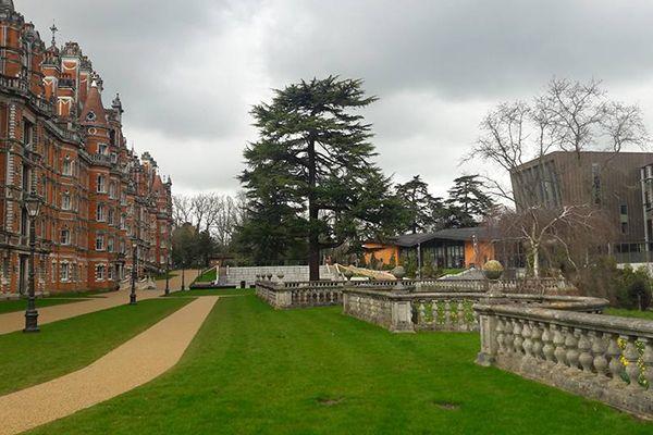 Дневник групповой поездки Oxford International - Royal Holloway University 27.03 - 10.04.2018 . Фото - 27