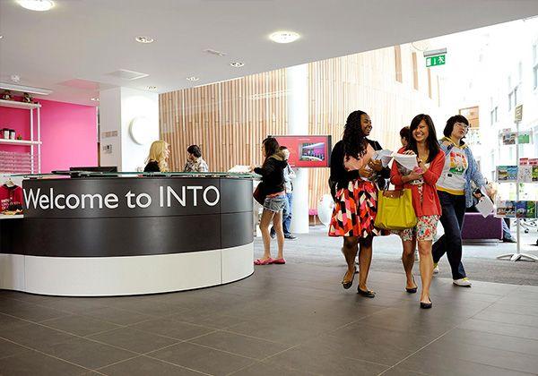 Образовательные центры INTO: готовьтесь к поступлению у лучших. Фото - 10