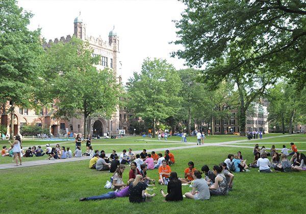 Безопасность на кампусе: рейтинги и советы студентам. Фото - 3