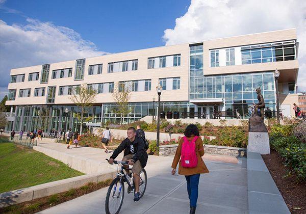 Безопасность на кампусе: рейтинги и советы студентам. Фото - 4
