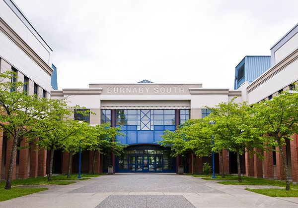 Школы Burnaby School District – идеальный старт образования в Канаде. Фото - 7