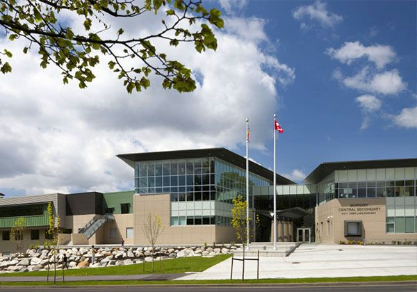 Школы Burnaby School District – идеальный старт образования в Канаде. Фото - 9