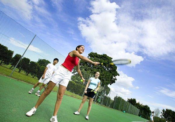Идеальное лето: зарубежный лагерь с программой английский и спорт. Фото - 7