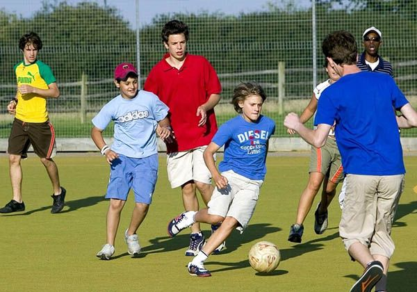 Идеальное лето: зарубежный лагерь с программой английский и спорт. Фото - 10