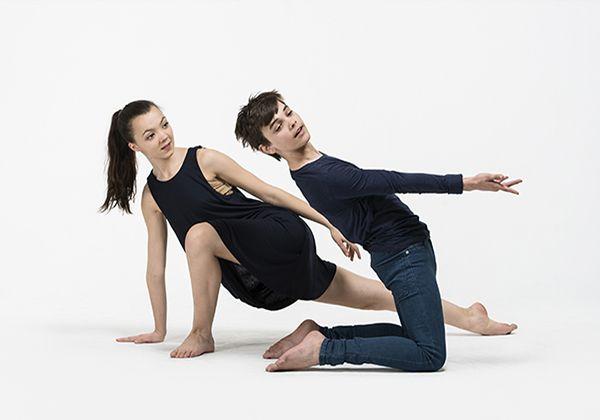 Английский + танцы: самые интересные летние языковые программы с хореографией. Фото - 3