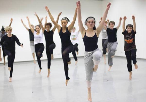 Английский + танцы: самые интересные летние языковые программы с хореографией. Фото - 4