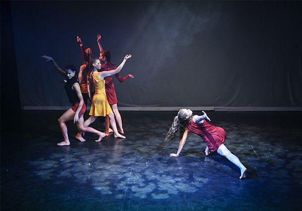 Английский + танцы: самые интересные летние языковые программы с хореографией. Фото - 5