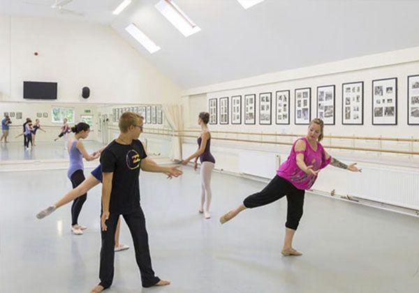 Английский + танцы: самые интересные летние языковые программы с хореографией. Фото - 6