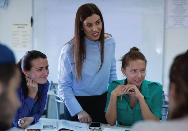 Выучить английский и отдохнуть на Средиземном море: почему стоит ехать в школу English In Cyprus уже этим летом. Фото - 7