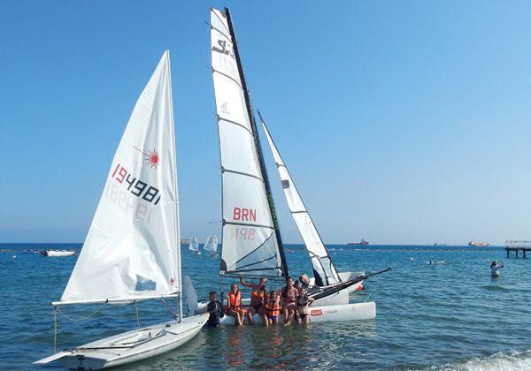 Выучить английский и отдохнуть на Средиземном море: почему стоит ехать в школу English In Cyprus уже этим летом. Фото - 5