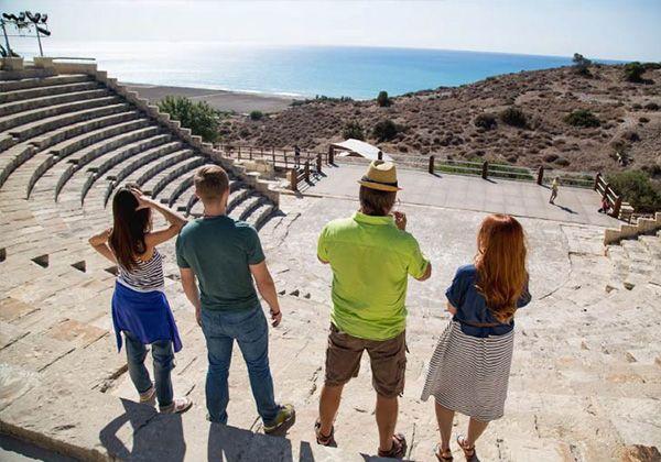 Выучить английский и отдохнуть на Средиземном море: почему стоит ехать в школу English In Cyprus уже этим летом. Фото - 8