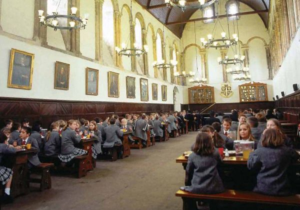 5 основных преимуществ британского Dover College. Фото - 9