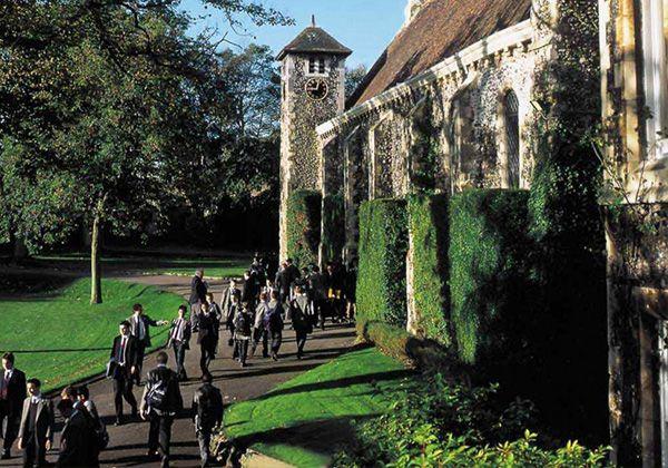 5 основных преимуществ британского Dover College. Фото - 11