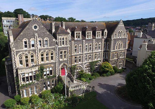 5 основных преимуществ британского Dover College. Фото - 3