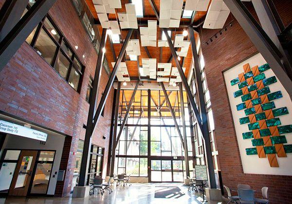 Green River College – мост между школой и высшим образованием в топовом вузе США. Фото - 11