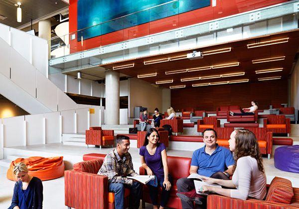 George Brown College: в потоке перемен современного рынка труда. Фото - 7