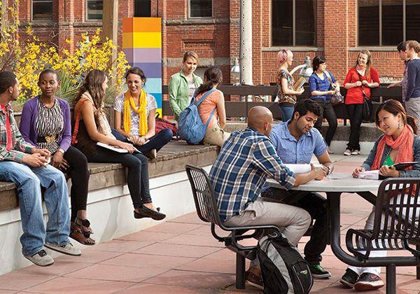George Brown College: в потоке перемен современного рынка труда. Фото - 9