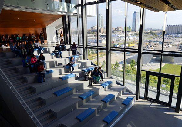 George Brown College: в потоке перемен современного рынка труда. Фото - 10