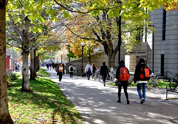 Жизнь студента канадского вуза: что, сколько и почем?. Фото - 9