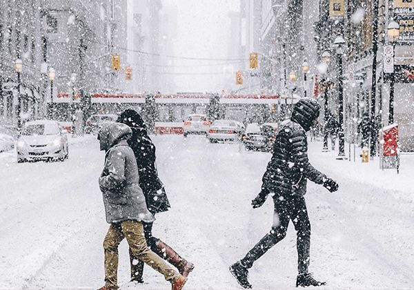 Жизнь студента канадского вуза: что, сколько и почем?. Фото - 11