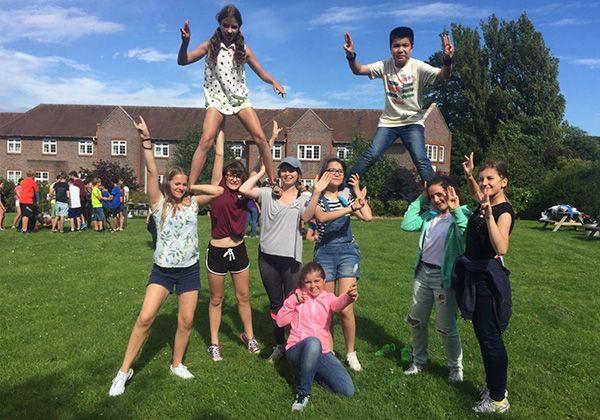 Программы «английский+» от Bucksmore Education: учись, развивайся, путешествуй! . Фото - 10