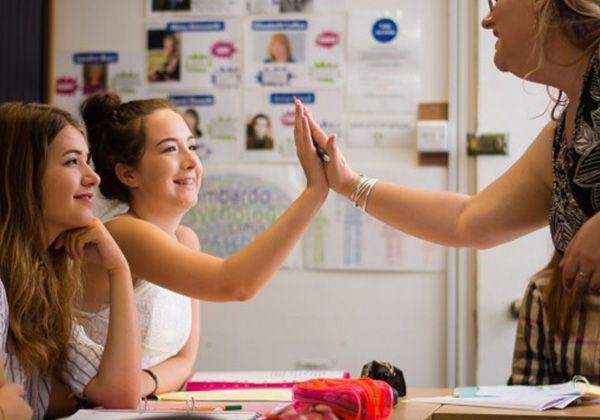 Программы «английский+» от Bucksmore Education: учись, развивайся, путешествуй! . Фото - 8