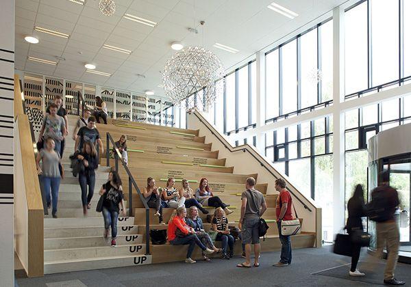 Большие перспективы образования в сфере ИКТ в Fontys. Фото - 3