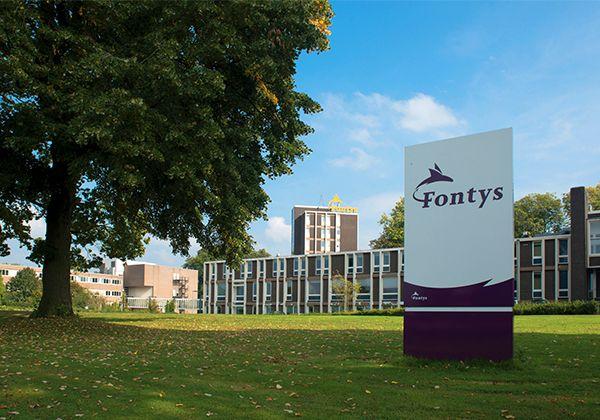 Большие перспективы образования в сфере ИКТ в Fontys. Фото - 8
