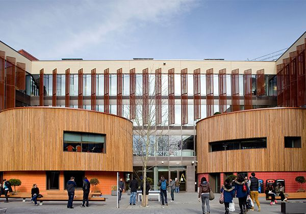 Anglia Ruskin University – больше чем просто хорошее образование . Фото - 3