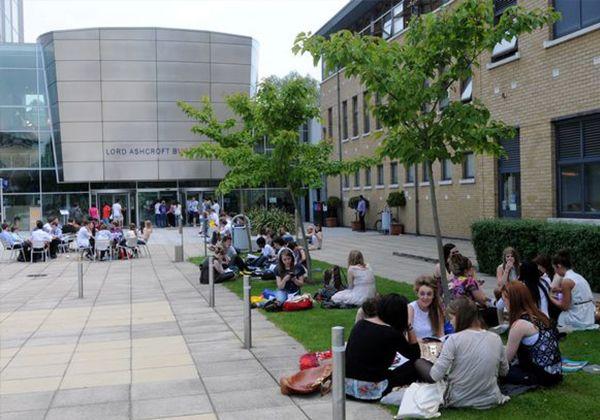 Anglia Ruskin University – больше чем просто хорошее образование . Фото - 5