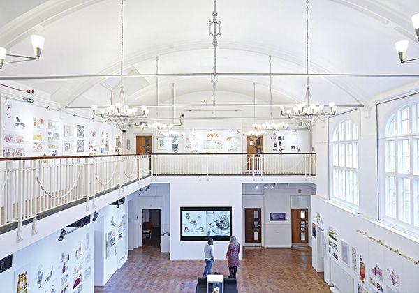 Anglia Ruskin University – больше чем просто хорошее образование . Фото - 6