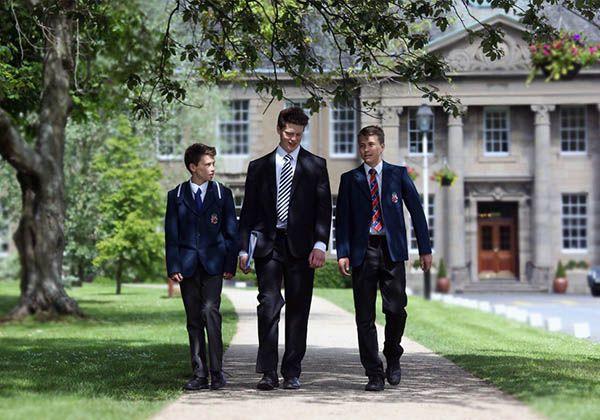 Освіта в країні кілтів і волинок: середня школа в Шотландії. Фото - 3