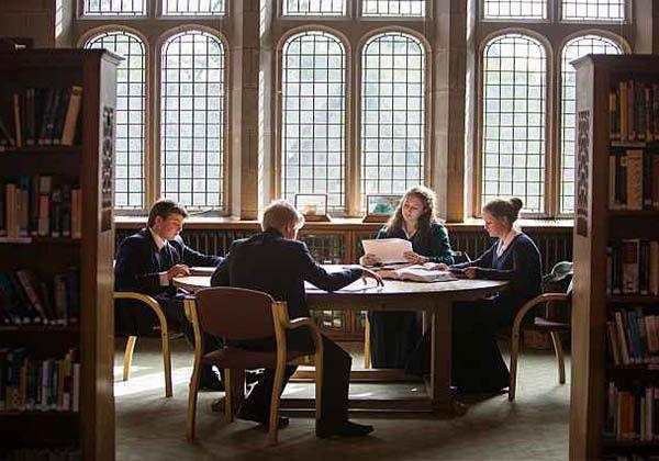 Образование в стране килтов и волынок: средняя школа в Шотландии. Фото - 9