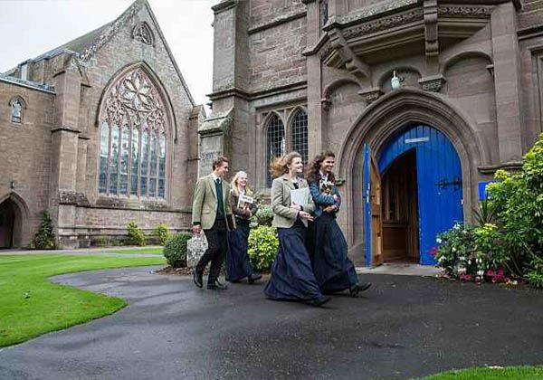 Освіта в країні кілтів і волинок: середня школа в Шотландії. Фото - 9