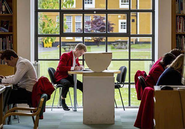 Образование в стране килтов и волынок: средняя школа в Шотландии. Фото - 5