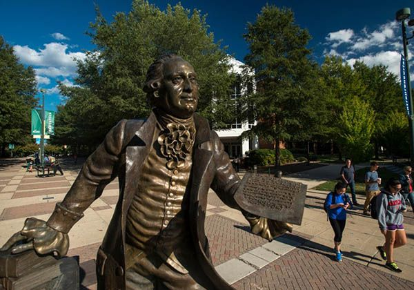 George Mason University: STEM-образование в США. Фото - 3