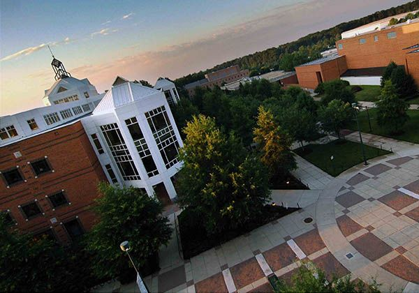 George Mason University: STEM-образование в США. Фото - 7