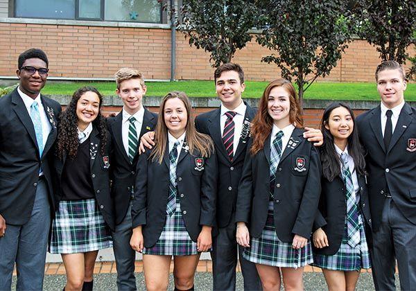 Канадская школа вблизи. Фото - 3