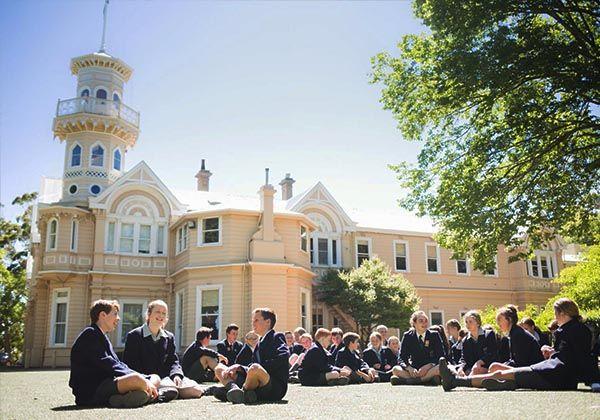 Канадская школа вблизи. Фото - 4
